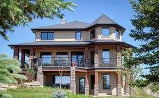Esta mansión puede ser tuya por solo 16 euros