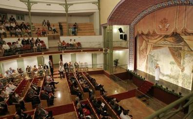 El Teatro Circo Apolo de El Algar será el primero de la Región en acoger 'Orlando' de Virginia Woolf