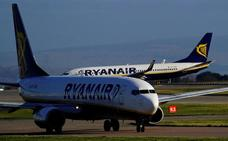 Ryanair imitará el modelo de IAG tras entrar en pérdidas por la guerra tarifaria
