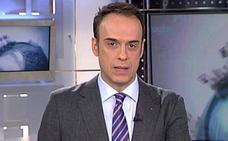 Telecinco fulmina a su presentador de los deportes: «Ha sido un palo muy duro»