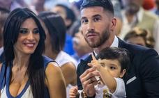 Pilar Rubio y Sergio Ramos anuncian la fecha y el lugar de su boda