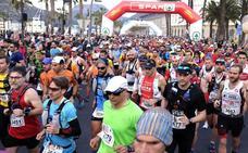 Cuatro mil corredores se quedan sin Ruta