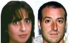 Francia condena a 7 años de cárcel a Iratxe Sorzábal y a 5 a David Pla por su pertenencia a ETA
