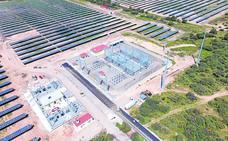 La fotovoltaica murciana X-Elio despierta el interés de grandes grupos como Repsol e Iberdrola