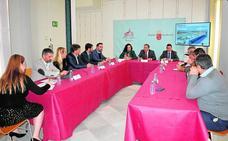 Valverde espera que el aeropuerto aumente su oferta este verano con 20 destinos a seis países europeos