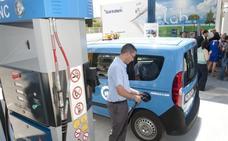 Gas Natural Comprimido, una alternativa real a las tecnologías convencionales