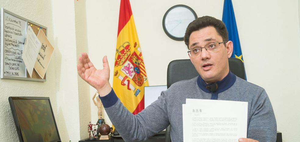 Cannabis legal 'made in Murcia'