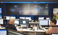 Más de 2.700 pymes murcianas están expuestas al secuestro de datos