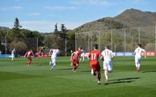 Ocho selecciones europeas jugarán un torneo Sub-17 y Sub-18 en La Manga Club