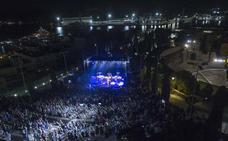 La Mar de Músicas, mejor evento cultural de la Región de Murcia en 2018