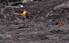Ascienden a 150 los muertos por la rotura de una presa en Brasil