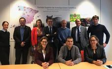 La UMU viaja a Bruselas para establecer contactos con oficinas y organismos dedicados a la investigación