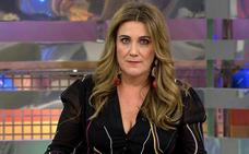 La curiosa condición que Carlota Corredera ha puesto para seguir presentando Sálvame