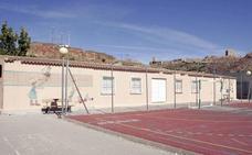El colegio Andrés García Soler de Lorca ha sufrido tres robos en el último trimestre
