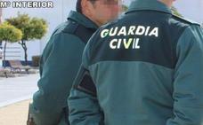 La Guardia Civil alerta: el 'timo del mudo' se produce en plena calle