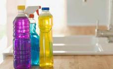 Lejía, amoniaco, salfumán... los productos de limpieza que nunca deberías mezclar