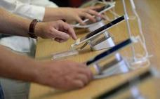 Estos son los móviles más radiactivos