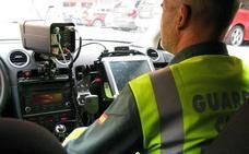 ¿Cuál es el margen de error de los radares móviles que reduce las multas y la pérdida de puntos?