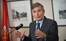 Pedro Saura asegura que Fomento destinará 1.700 millones de euros al Corredor del Mediterráneo
