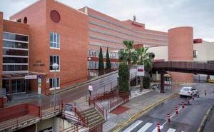 Tres detenidos en Murcia por maltratar a una bebé a la que cuidaban