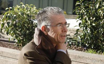 El exconsejero madrileño Granados niega el espionaje a sus compañeros del PP