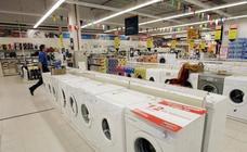 ¿Cuántos años van a durar tus electrodomésticos? Lo sabrás simplemente mirando la marca