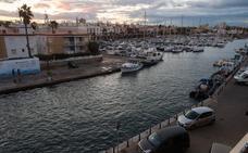 La Comunidad invierte 213.000 euros en la renovación integral del puerto de Cabo de Palos