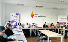 La Universidad de Murcia inaugura el Programa Explorer Jóvenes con Ideas