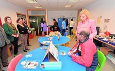 Apandis abre una Unidad de Autismo para adultos en su centro de La Hoya
