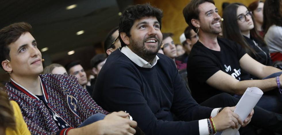 La Región crea su primer Plan de Juventud con una inversión de 125 millones de euros