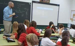 La burocracia se reducirá en las aulas para dedicar más tiempo a los alumnos
