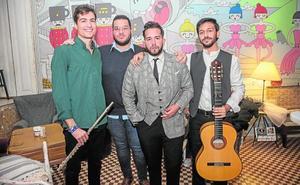 Aires nuevos para el flamenco
