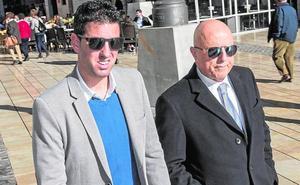 La regidora y Olivo sellan su pacto sobre el Plan Rambla mañana y Murcia pide datos