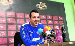ElPozo aterriza en Tudela con el objetivo de presionar al Barça