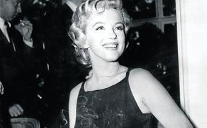 Cuando Khruschev conoció a Marilyn