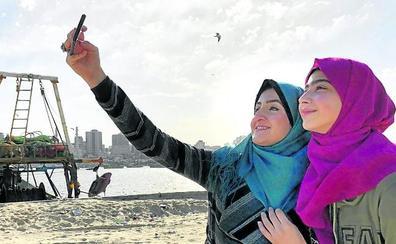 La Gaza bonita