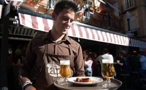 El turismo creó 6.070 empleos en la Región durante 2018