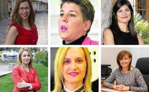 El poder local cambia de género