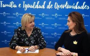 Se buscan niñas que quieran ser científicas en la Región de Murcia