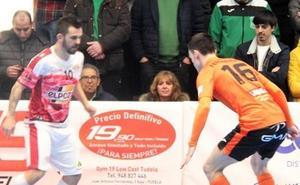Tablas entre Aspil Vidal Ribera Navarra y ElPozo Murcia en un duelo de grandes goles