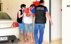 Piden doce años de cárcel para 'Torrente' por el crimen de Abanilla