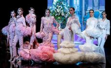 La moda más flamenca