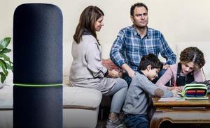 Asistentes de voz: el oído que todo lo escucha