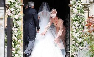«No queremos asesinos en nuestra boda»