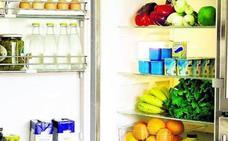 Esta es la mejor forma de ordenar tu frigorífico