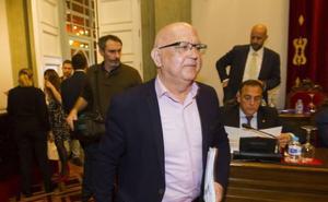 Ciudadanos pide a Castejón que comparta con la Comunidad el Plan Rambla