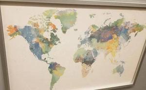 El tremendo fallo en un mapa de Ikea: ¿Eres capaz de ver qué es lo que falta?