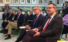 El ministro Guirao clausura la XV Semana de la Ciencia y la Tecnología del IES Floridablanca