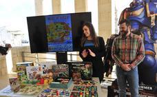 Ilustradores, autores y editoriales de juegos se darán cita en 'Murcia Juega'