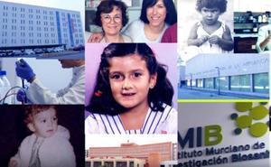 Seis investigadoras de la Región protagonizan el vídeo 'De mayor quiero ser científica del IMIB'